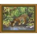 Риолис 0023 РТ Леопард у воды
