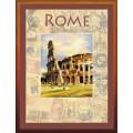 Риолис 0026 РТ Города мира. Рим.