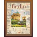 Риолис 0027 РТ Города мира. Берлин.
