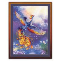 Риолис 0034 РТ Птица счастья