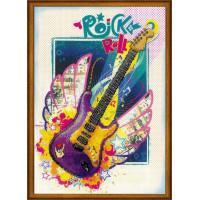 Риолис 0042 РТ Рок-н-ролл