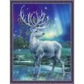 Риолис 0043 РТ Белый олень