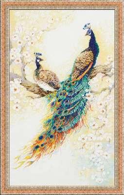Набор для вышивания 100/029 Персидский сад