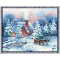 Риолис 100/041 Накануне Рождества