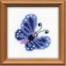 Набор для вышивания 1110 Бабочка