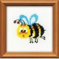 Риолис 1111 Пчёлка
