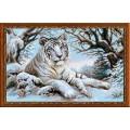 Риолис 1184 Бенгальский тигр