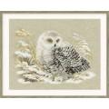 Риолис 1241 Белая сова