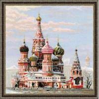 Риолис 1260 Москва. Собор Василия Блаженного