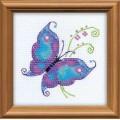 Риолис 1264 Чудесная бабочка