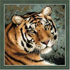 Набор для вышивания 1282 Амурский тигр