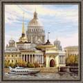 Риолис 1283 Санкт-Петербург. Адмиралтейская набережная