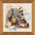 Риолис 1303 Натюрморт с сыром