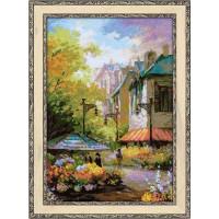 Риолис 1306 Цветочная улица