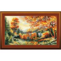 Риолис 1314 Багряный лес