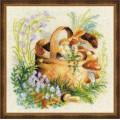 Риолис 1363 Грибное лукошко
