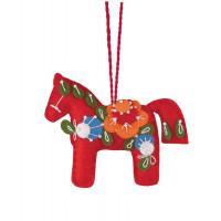 Риолис 1379АС Красный конь