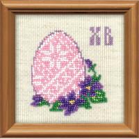Риолис 1382 Пасхальное яйцо