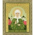 Риолис 1385 Святая блаженная Матрона Московская