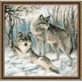 Риолис 1393 Волчья пара