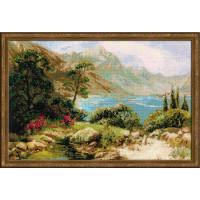 Риолис 1397 Горноеозеро