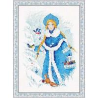 Риолис 1415 Снегурочка