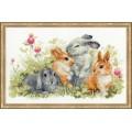 Риолис 1416 Забавные крольчата