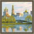 Риолис 1430 Москва. Новодевичий монастырь