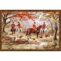 Риолис 1431 Охота на лис