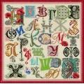 Риолис 1435 Алфавит