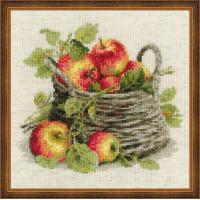 Риолис 1450 Спелые яблоки