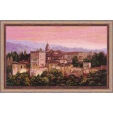 Набор для вышивания 1459 Альгамбра