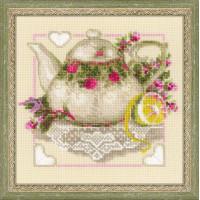 Риолис 1477 Чай с лимоном