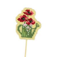 Риолис 1498АС Украшение для цветов. Леечка