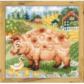 Риолис 1523 Хуторок. Свинка