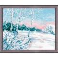 Риолис 1541 Зимнее утро
