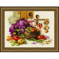 Риолис 1544 Богатый урожай