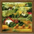 Риолис 1569 Сербский пейзаж