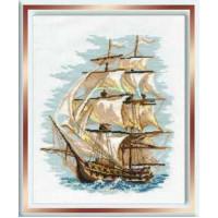 Риолис 479 Корабль