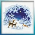 Риолис 793 Рождество