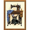 Риолис 857                       Швейная машинка