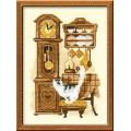 Риолис 858                       Часы