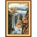 Риолис 974 Водопад