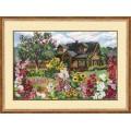 Риолис 978                       Цветущий сад