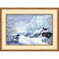Риолис 989 Русская зима