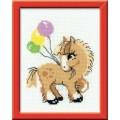 Риолис НВ093 Пони Пончик