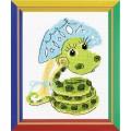 Риолис НВ125 Новогодняя змейка