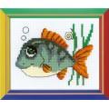 Риолис НВ139 Рыбкасулыбкой