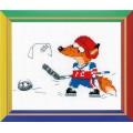 Риолис НВ144 Хоккей