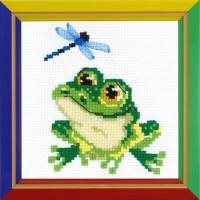 Риолис НВ159 Лягушонок